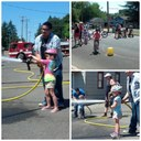 07032015 Bike Rodeo Fun