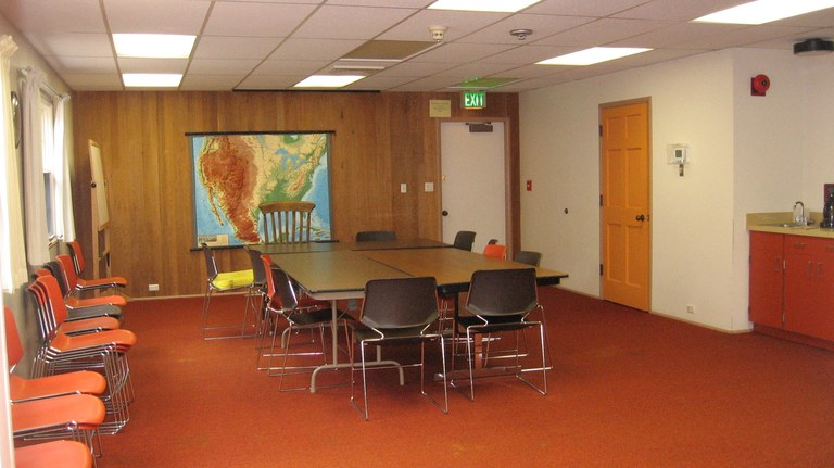 Kirk Room