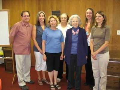 Library Advisory Board Meeting