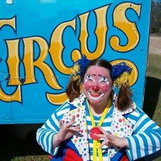 Skeeter the Clown
